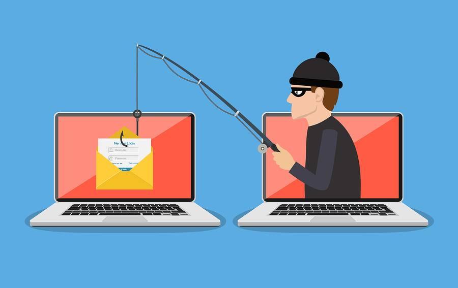 Cómo Protegerse Del Phishing Y Estafas Online